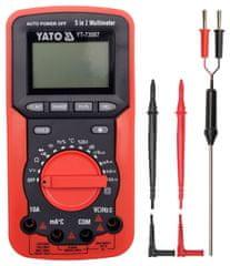 YATO multimetr 5 w 1 (YT-73087)