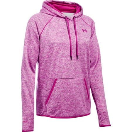 Under Armour ženski pulover 1280690, XS, rdeča