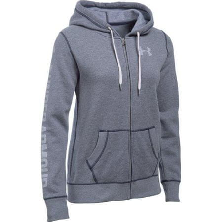 Under Armour ženska jopa 1283255, XS, modra