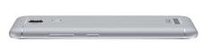 Asus telefon Zenfone 3 Max, srebrni (ZC520TL)