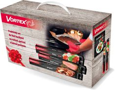 VORTEX Praktický set na vaření, pečení a skladování