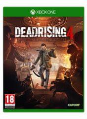 Microsoft Dead Rising 4 / Xbox One
