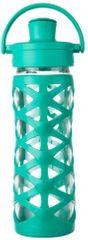 Lifefactory fľaša Activ CAP 475 ml