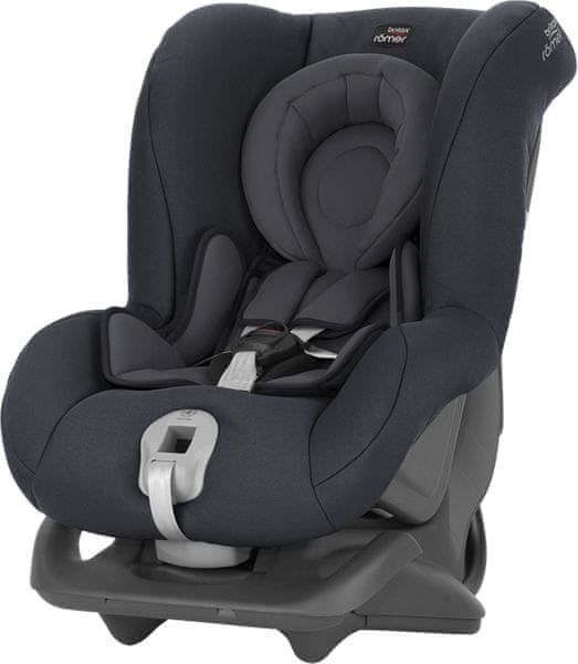 Britax First Class Plus 2017, Storm Grey