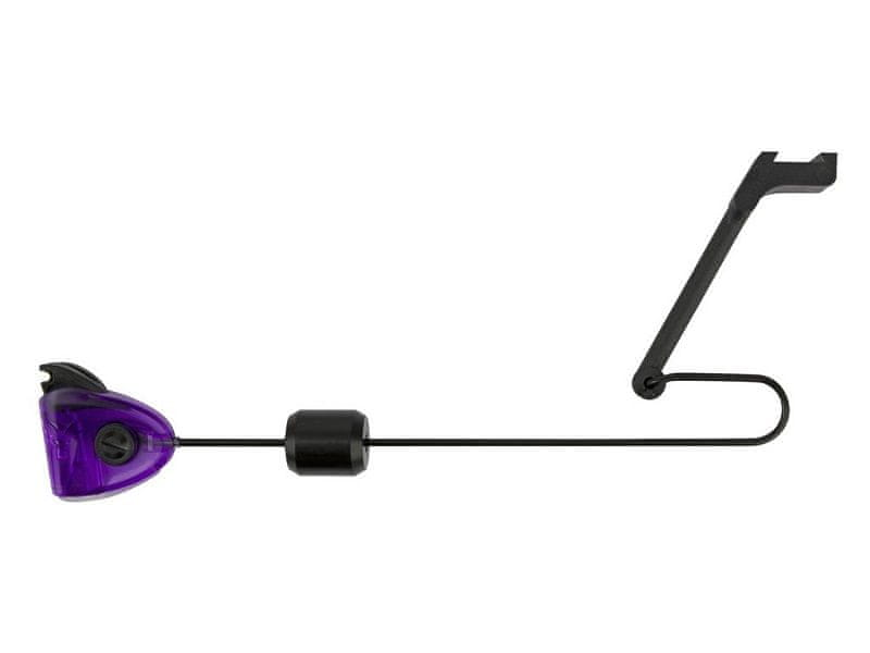 Fox Black MK3 Swinger Purple purpurový