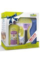 FURminator glavnik Small Short Hair za mačke,