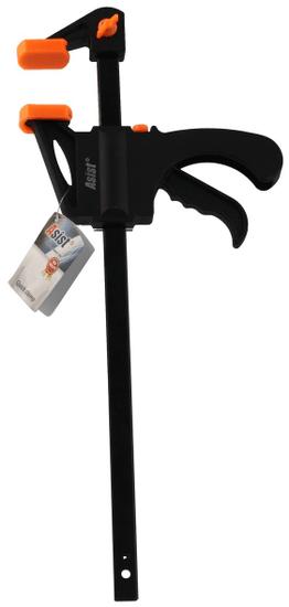 Asist 74-2145 Truhlářská svorka 450 mm