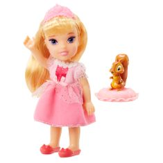 Disney Princezna s kamarádem - Růženka