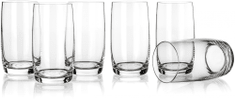 Banquet sklenice long drink Leona 380 ml, 6 ks