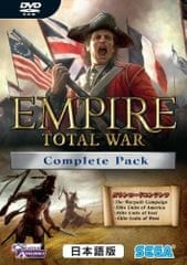 Sega Total War Empire Complete Edition