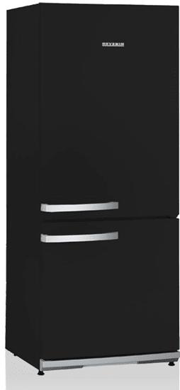 SEVERIN chłodziarko - zamrażarka KS 9775