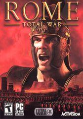 Sega Total War Rome Complete Edition