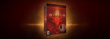 Blizzard Diablo III Battlechest