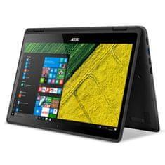 Acer prenosnik Spin 5 i5/8GB/256GB SSD/ Win10 (SP513-51-513U)