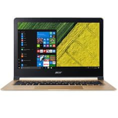 Acer prenosnik Swift 7 i5/8GB/256SSD/13,3IPS/W10 (SF713-51-M4FA)