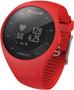 1 - Polar športna ura M200, M/L, rdeča