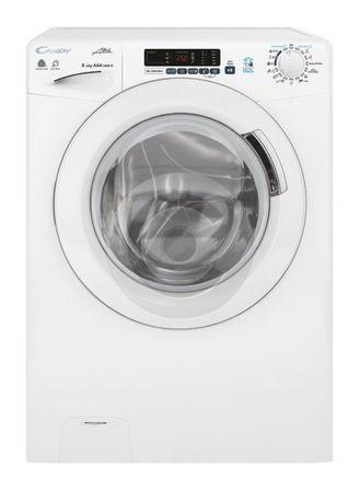 Candy pralno-sušilni stroj GVSW 486D-S