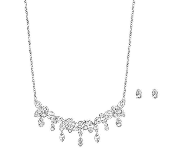 Swarovski Sada šperků Diapason 5142739