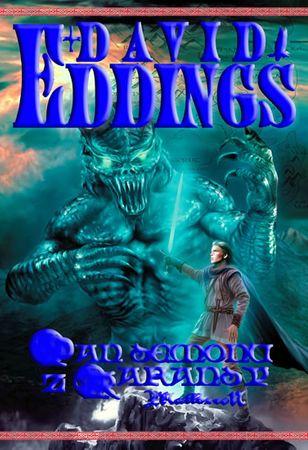 Eddings David: Malloreon 3 - Pán démonů z Karandy