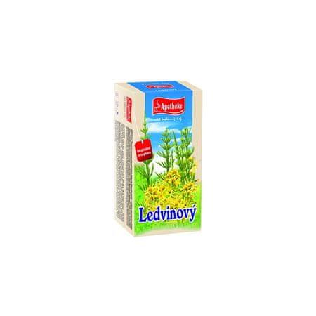 Apotheke čaj na obličky 20x1,5 g (30 g)