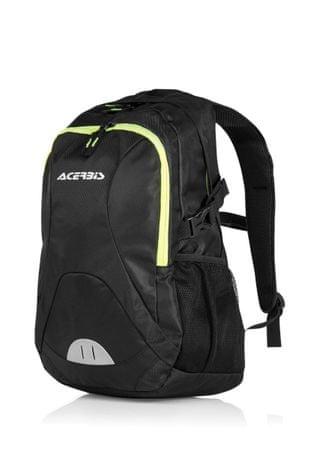 Acerbis nahrbtnik Profile, črna, 20 L