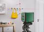 2 - Bosch laser krzyżowy Quigo Plus