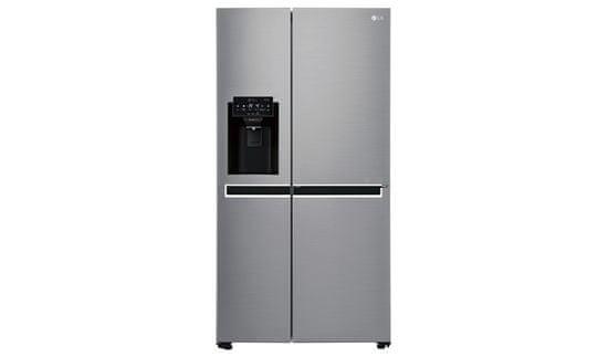 LG GSJ760PZXV ameriški hladilnik