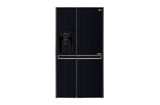 LG GSJ760WBXV ameriški hladilnik