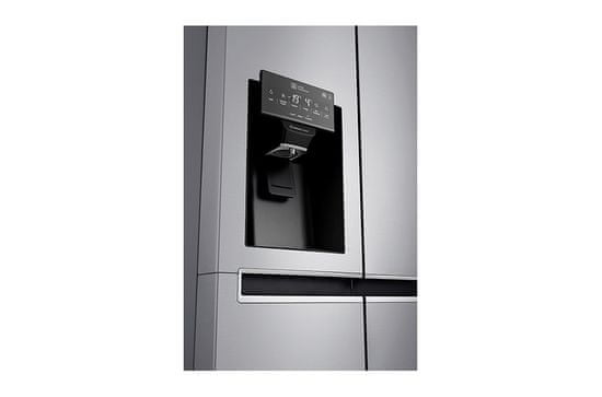 LG ameriški hladilnik GSL761PZXV