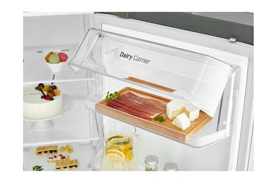 LG LG GSL760PZXV ameriški hladilnik