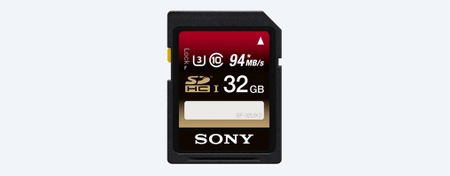 Sony pomnilniška kartica SF-32UX2, SDXC, 32GB