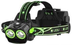 LEDLENSER XEO 19R green