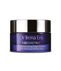 Dr Irena Eris krem Neometric Aktywujący Młodość Skóry noc - 50 ml + prezent
