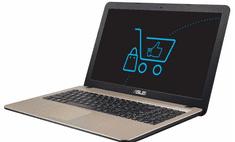 Asus notebook R540SA-XX040T