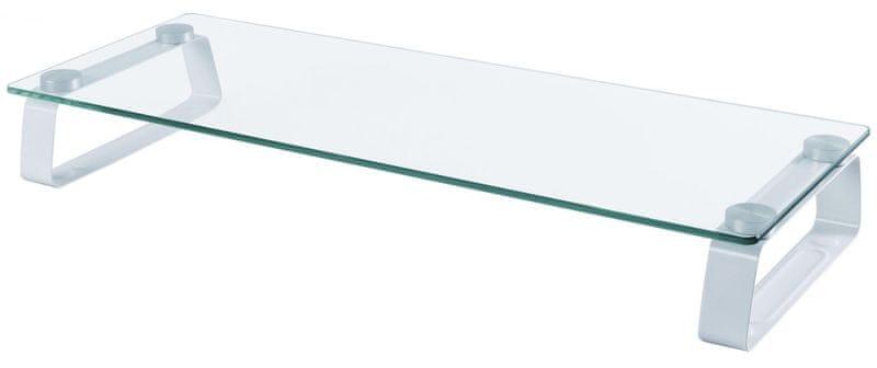 Connect IT podstavec pod LCD bílý (CI-1135)