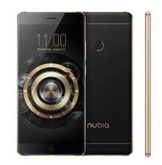 ZTE Nubia Z11, 6GB/64GB, Dual SIM, černá-zlatá - rozbaleno