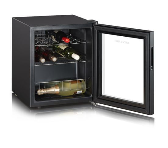 Severin vinska vitrina KS 9889