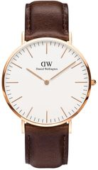 Daniel Wellington Classic Bristol Rose Gold DW00100009