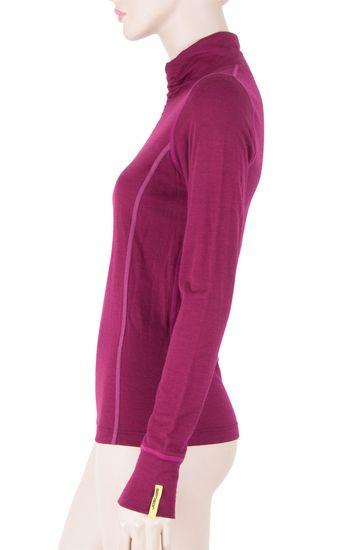 Sensor Merino Wool koszula damska