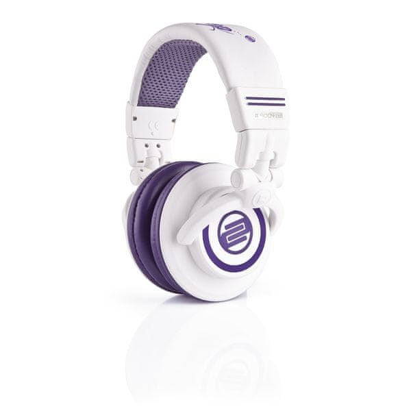 RELOOP RHP-10 Purple Milk DJ sluchátka