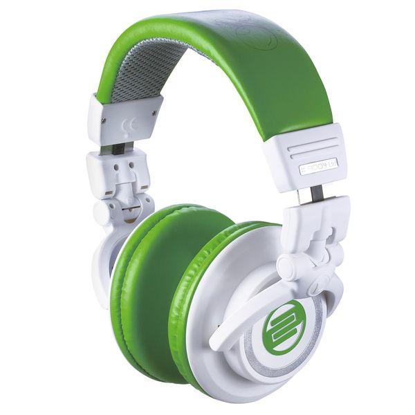 RELOOP RHP-10 Ceramic Mint DJ sluchátka