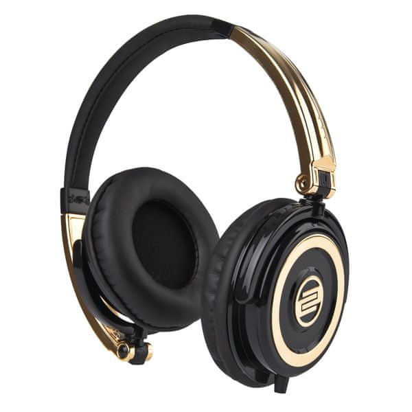 RELOOP RHP-5 GOLD RUSH DJ sluchátka