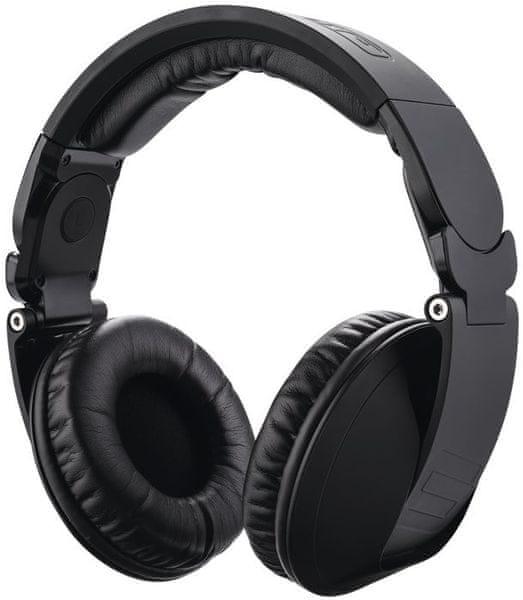 RELOOP RHP-20 KNIGHT DJ sluchátka