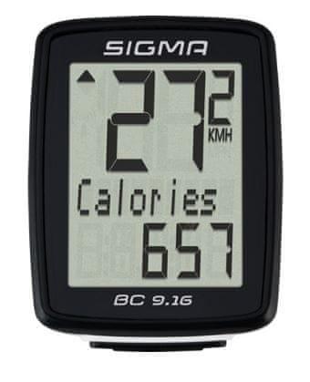 Sigma BC 906