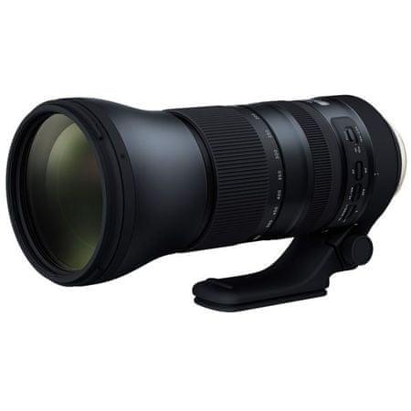Tamron objektiv SP 150-600mm VC USD G2 (Canon)