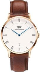 Daniel Wellington Dapper St Mawes Rose Gold DW00100083