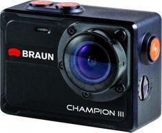 BRAUN Champion III