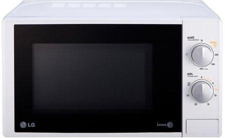 LG MH6022D Szabadonálló Mikrohullámú Sütő