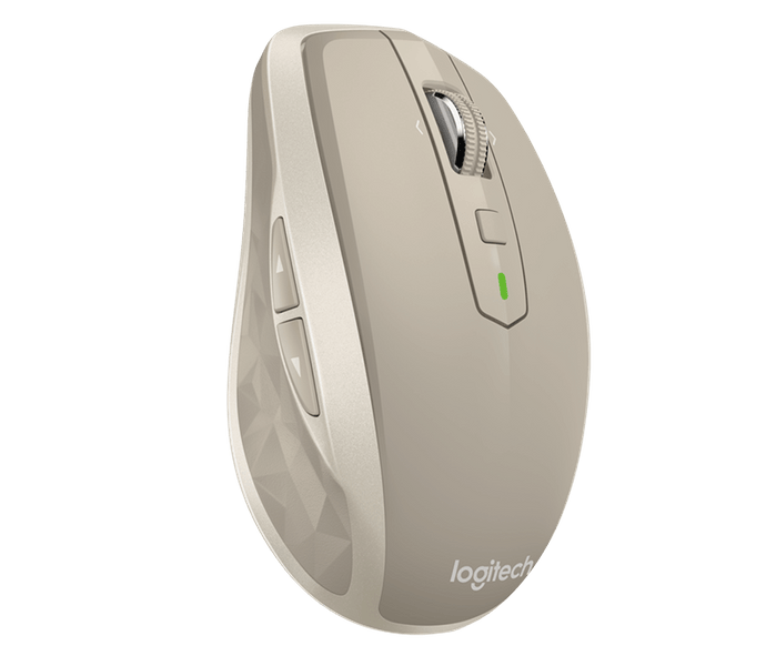Logitech MX Anywhere 2, šedá (910-004970)