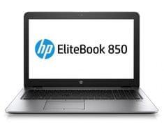 HP prenosnik EliteBook 850 G3 i7/16/512SSD/R7M365X/15,6IPS/W10P (L3D30AV#99030998)